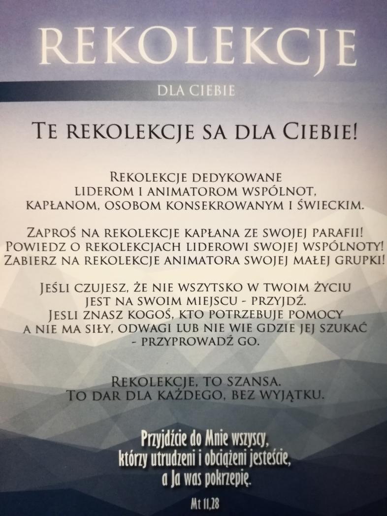 rekolekcje-napelnieni-duchem-swietym