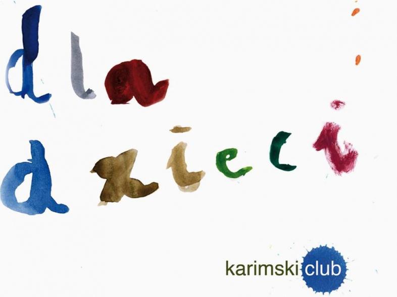 karimski-club-dla-dzieci
