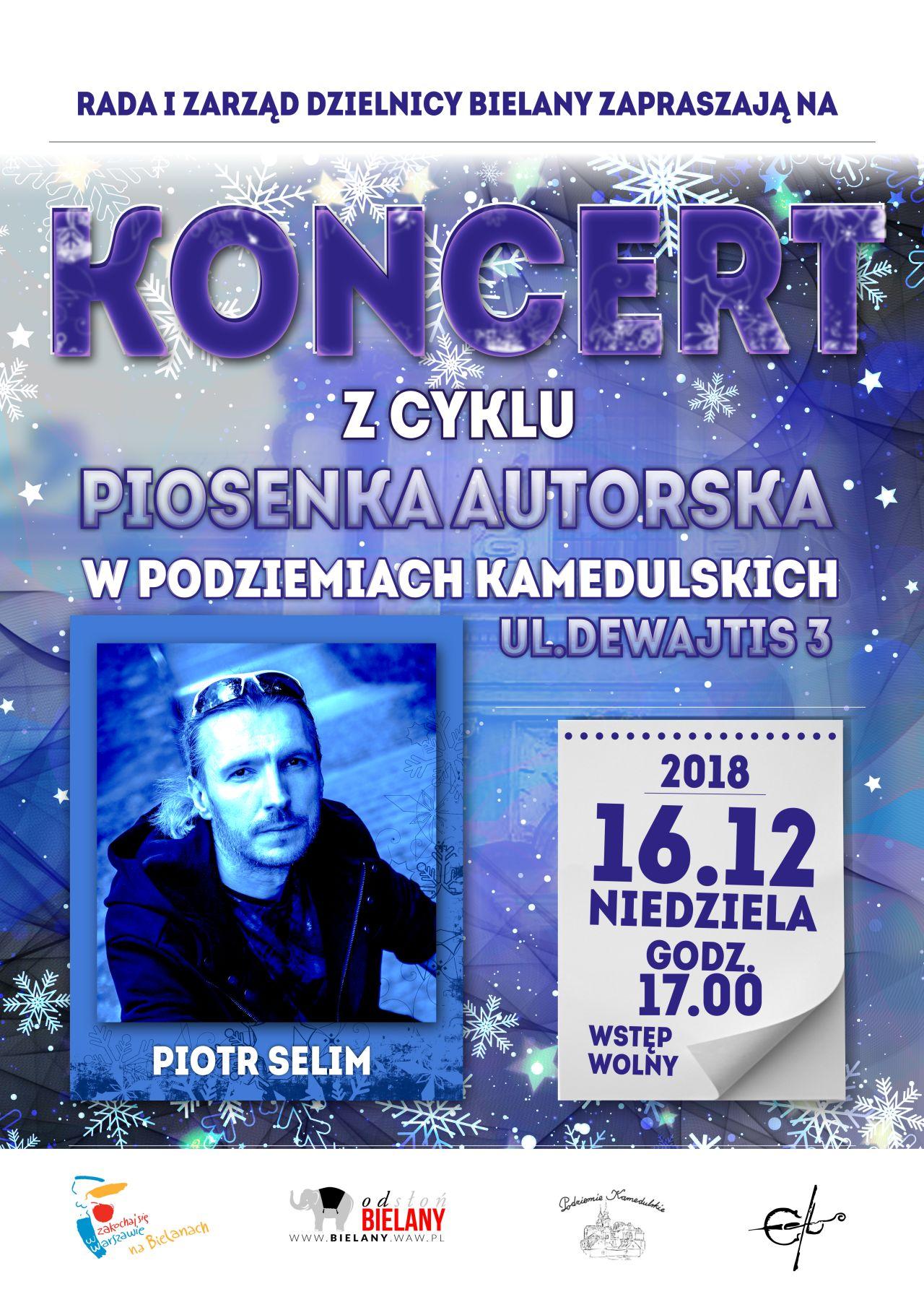 Piotr-Selim-Piosenka-Autorska