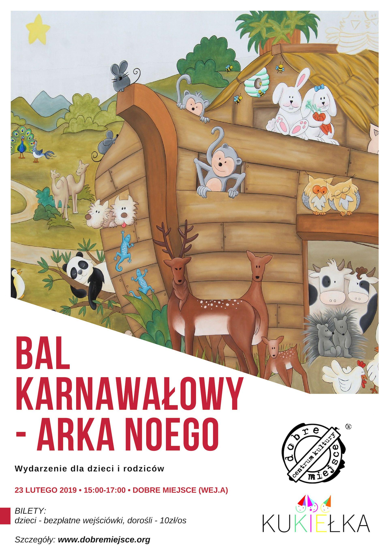 BAL karnawałowy_ARKA NOEGO_1