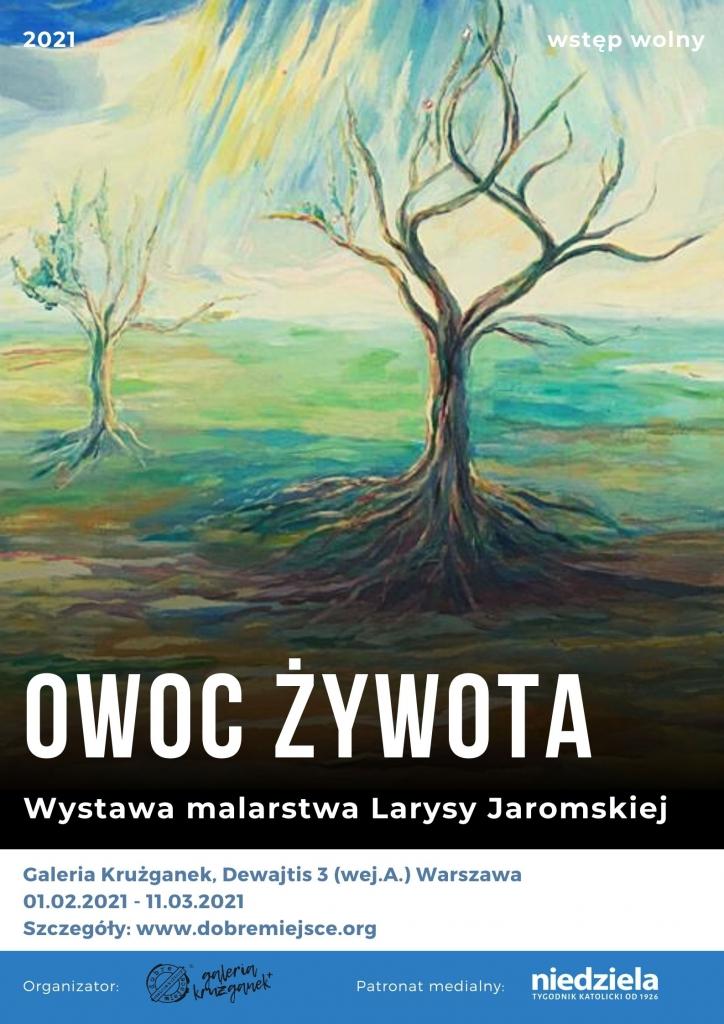 owoc_zywota_larysa_jaromska