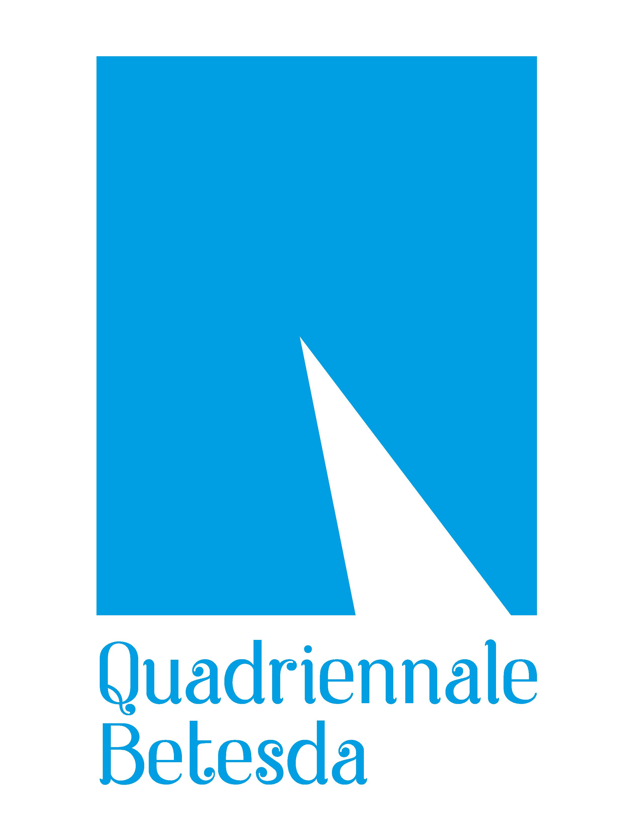 QUADRIENNALE_BETESDA_LOGO